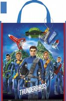 Thunderbirds Are Go Tote Bag